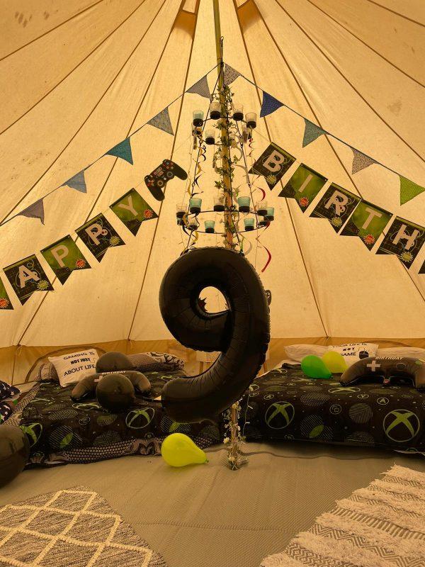 5 Metre Bell Tent Glamping 51e4760e 5274 4963 89f9 7a03143501f3