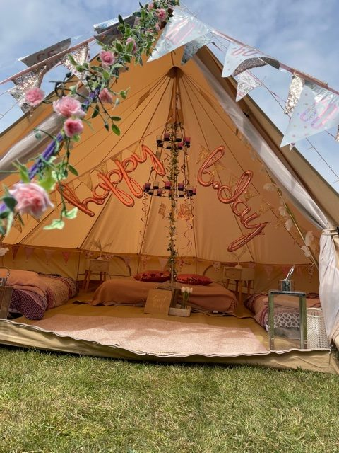 4 Metre Bell Tent Glamping IMG 2880 rotated