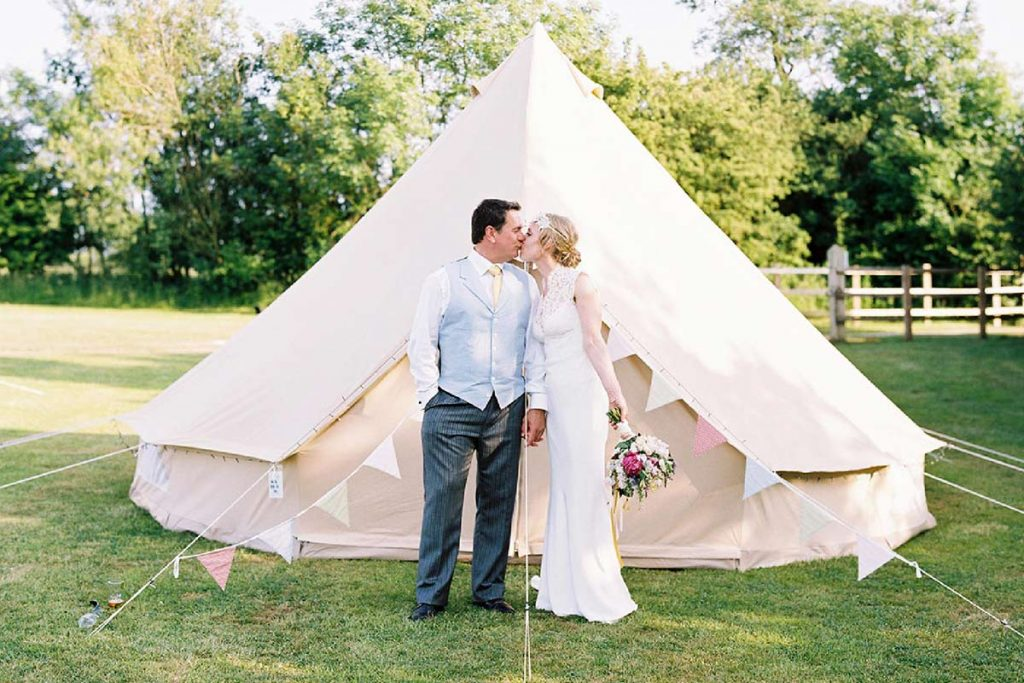 Home Glamping wedding glamping hire 2