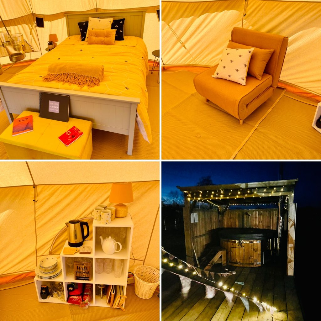 Offers Glamping image1 3