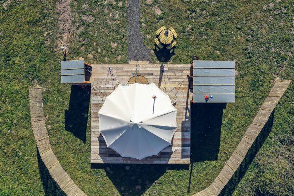 Bollinger Luxury Bell Tent Glamping GlampTipple 108 scaled