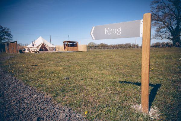 Krug Luxury Bell Tent Glamping GlampTipple 11 scaled