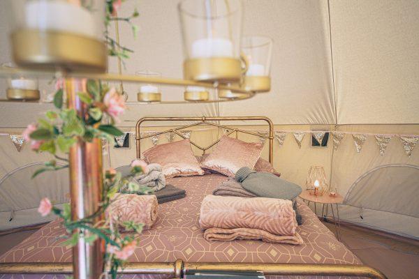 Bollinger Luxury Bell Tent Glamping GlampTipple 51 scaled